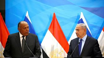 افشای مکالمهای تلفنی میان مصر و رژیم صهیونیستی
