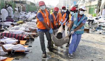 دروغگویی عربستان درباره آمار کشته شدگان حجاج مصری+سند