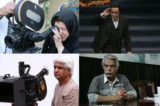 کدام سینماگران در نوروز به دنیا آمدهاند؟