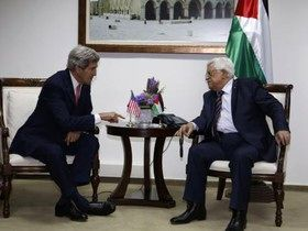 طرح کری برای تضمین امنیت اسرائیل