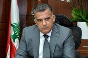 نامه رئیس جمهور لبنان برای امیر کویت