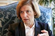وزیر دفاع فرانسه: لازم باشد دوباره به سوریه حمله میکنیم
