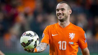 خداحافظی ستاره هلندی از تیم ملی