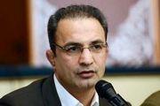 خداحافظی غیرمستقیم خادم با وزارت ورزش