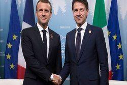 رم هشدار داد: فرانسه عذرخواهی نکند، دیدار سران لغو میشود