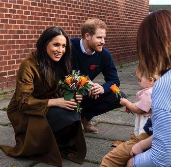همکاری عروس ملکه انگلیس با کمپانی دیزنی