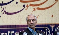 احتمال انصراف کفاشیان از انتخابات شورای فیفا