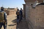 وقوع سه انفجار تروریستی در عراق