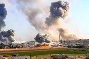 جزئیات وقوع چند انفجار در ادلب سوریه