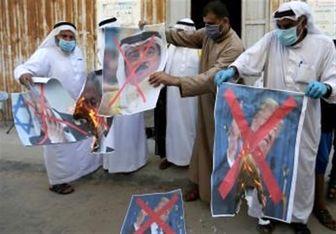 مردم بحرین حاضر به پذیرش سازش نیستند