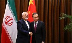 واکنش چین به عضویت کامل ایران در سازمان همکاری شانگهای