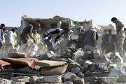 آمار شهدای جنایت ائتلاف سعودی در یمن به 25 نفر رسید+عکس