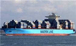 ایران کشتی توقیف شده در خلیجفارس را آزاد کرد