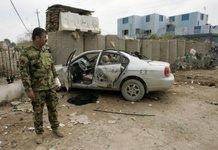 استاندار صلاح الدین عراق از ترور جان سالم به در برد