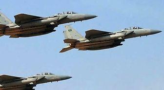 ادامه جنایات عربستان علیه یمن در ماه حرام / فیلم
