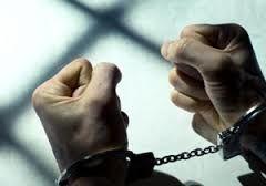 دستگیری پلیس قلابی