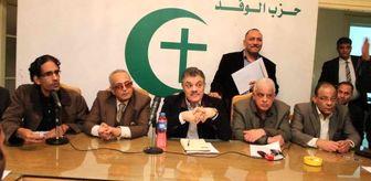 انصراف حزب مصری از معرفی نامزد در انتخابات ریاست جمهوری