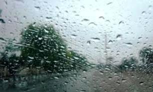 گزارش هواشناسی از آب و هوای کشور