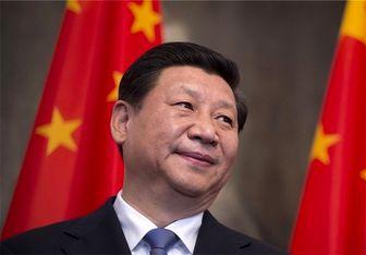 شی جین پینگ انتخاب مجدد پوتین را تبریک گفت