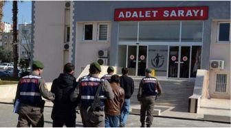 ترکیه 3 داعشی را دستگیر کرد