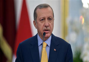 اردوغان: آمریکا حمام خون ایجاد کرده است