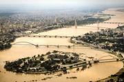 خسارت ۳۲ هزار هکتار از اراضی سیستان و بلوچستان در سیلاب