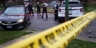 افزایش بیسابقه میزان قتل در آمریکا