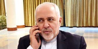 جزئیات گفت وگوی تلفنی وزیر خارجه جمهوری آذربایجان با ظریف