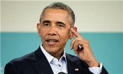 اوباما بازیچه دست تهران شده!