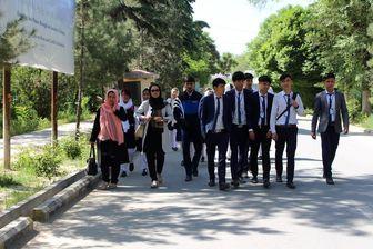 آغاز فعالیت دانشگاههای دولتی افغانستان با شیوه جدید