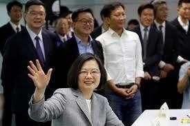 تایوان جنگنده و تانک جدید از آمریکا میخرد