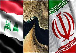 تلاش بغداد برای جلوگیری از بسته شدن تنگه هرمز