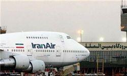 تلاش کنگره آمریکا برای لغو قرار شرکت هواپیمایی بوئینگ با ایران