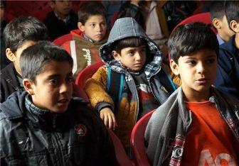 هزینه ثبت نام کودکان مهاجر افغانستانی رایگان شد