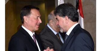 مسکو: حامی تشکیل کشور مستقل فلسطین هستیم