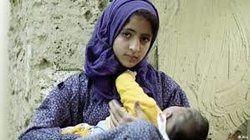 کودکان آسیبدیده زیر سایه سکوت