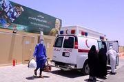 پذیرش بیش از هزار بیمار کرونایی در بیمارستان شهید ابو مهدی المهندس+ تصاویر