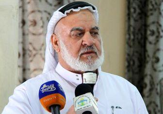 """توضیحات نماینده پارلمان فلسطین از پشت پرده انحلال پارلمان توسط """"محمود عباس"""""""