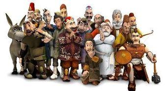 حال انیمیشن ایران خوب نیست