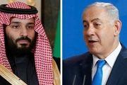 صهیونیست ها به دنبال علنی کردن روابط با عربستان