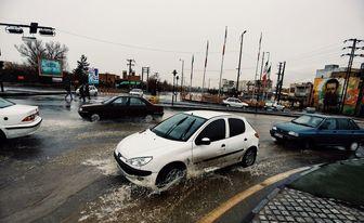 لایروبی و تعریض رودخانهها راه حل آبگرفتگی منطقه ۱۸ پایتخت