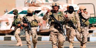 از هم پاشیدگی نظامیان ائتلاف سعودی