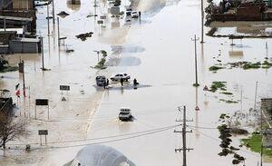 خبر افزایش خودکشی در مناطق سیل زده تکذیب شد