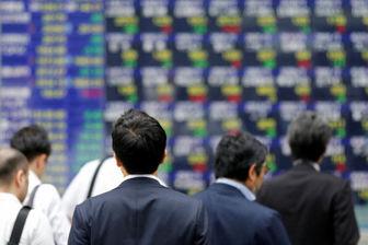 صدایی از سهام آسیایی به گوش نرسید