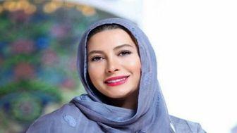 چهره مافیایی فریبا نادری /عکس