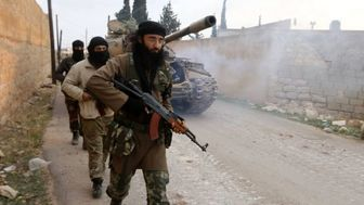موافقت گروه تروریستی جبهه النصره با خروج از غوطه غربی دمشق
