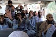 افغانستان 900 زندانی طالبان را آزاد میکند