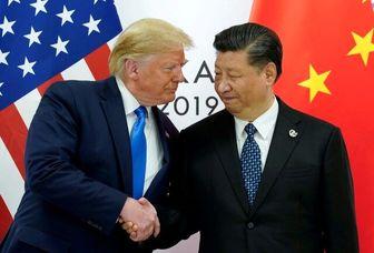 """با وجود جنگ تجاری، رهبران چین و آمریکا """"همواره"""" در تماس هستند"""