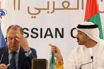 تلاش ضد ایرانی امارات برای نزدیکی مسکو و واشنگتن