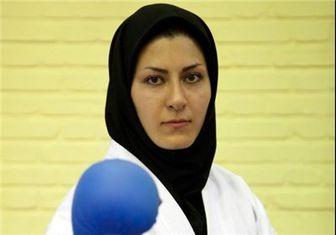 کومیته تیمی زنان ایران فینالیست شد